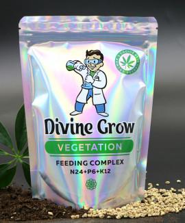 Удобрение Divine Grow Vegetation