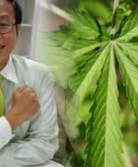 Таиланд: Первый случай заболевания лёгких от вейпа