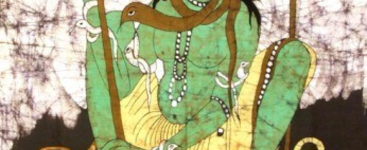 Культура каннабиса в Индии